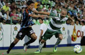 En Vivo Querétaro vs Santos Imagen Televisión Liga MX 2017