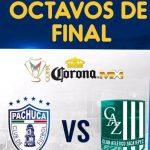 Fox Sports Pachuca vs Zacatepec en Vivo Copa MX 2017