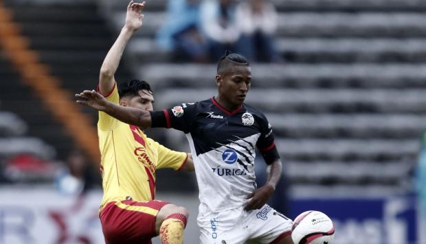 Lobos BUAP vs Tijuana en Vivo Online Liga MX 2017