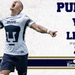 Pumas vs León en Vivo TDN Liga MX 2017