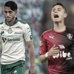 Santos vs Atlas en Vivo ESPN Liga MX 2017