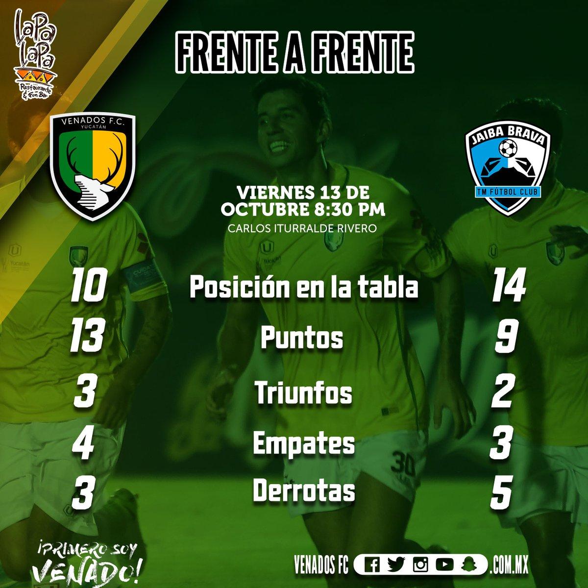 Venados vs Tampico Madero en Vivo TVC Deportes Ascenso MX 2017