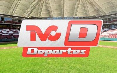 TVC Deportes en Vivo Online la programación y más