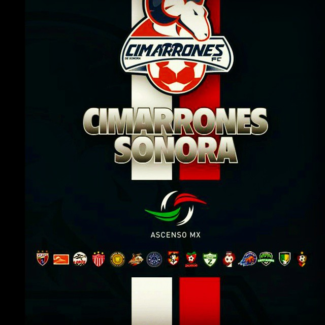 Cimarrones vs Venados en Vivo TVC Deportes Ascenso MX 2017