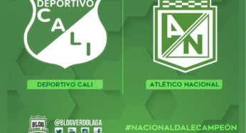 Atletico nacional vs deportivo cali superliga online dating