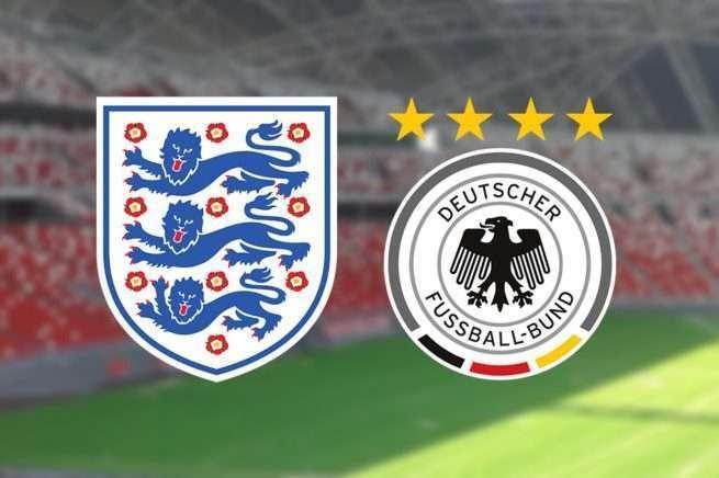 En que canal juega Inglaterra vs Alemania en Vivo Amistoso 2017
