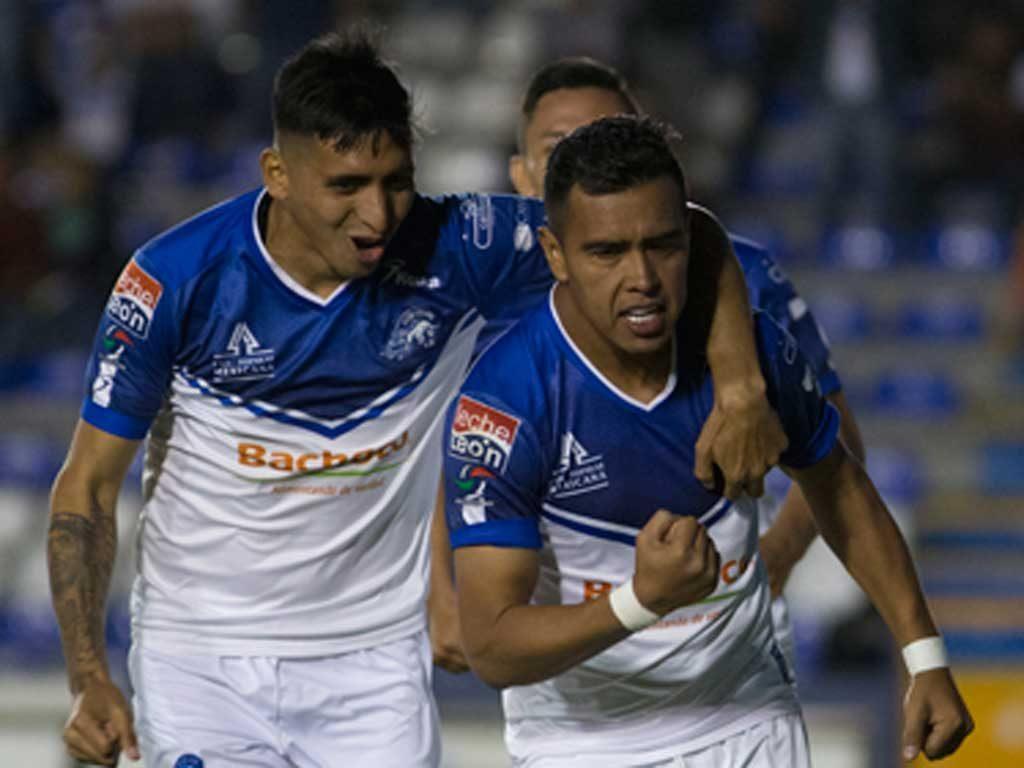 En vivo Correcaminos vs Celaya 2017 Liguilla Ascenso MX 2017