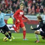 En vivo Polonia vs Uruguay 2017 Amistoso 2017