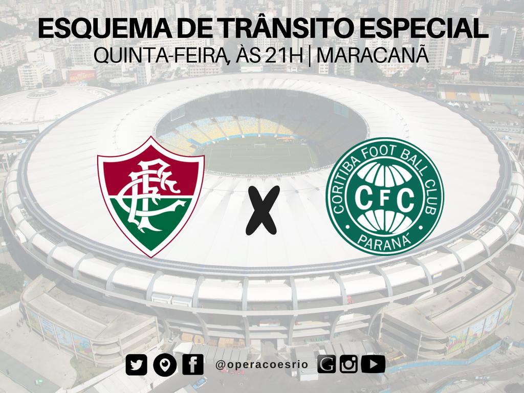 Fluminense vs Coritiba en Vivo 2017 Brasileirao 2017