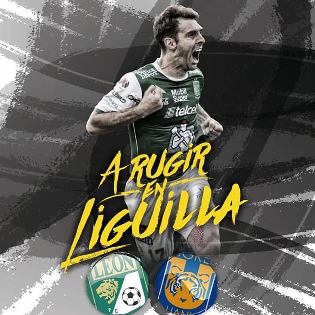 Fox Sports en Vivo León vs Tigres Liguilla 2017 Liga MX 2017