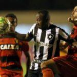 Sport Recife vs Botafogo en Vivo Brasileirao 2017