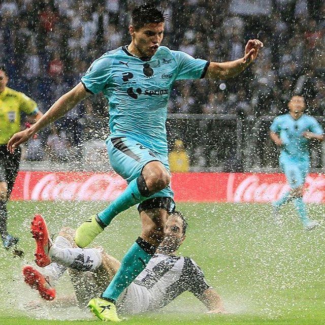 Ver Monterrey vs Santos en vivo hoy previo Santos Laguna Pachuca