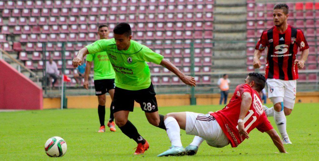 Zamora vs Deportivo Lara en Vivo Fútbol Venezuela 2017