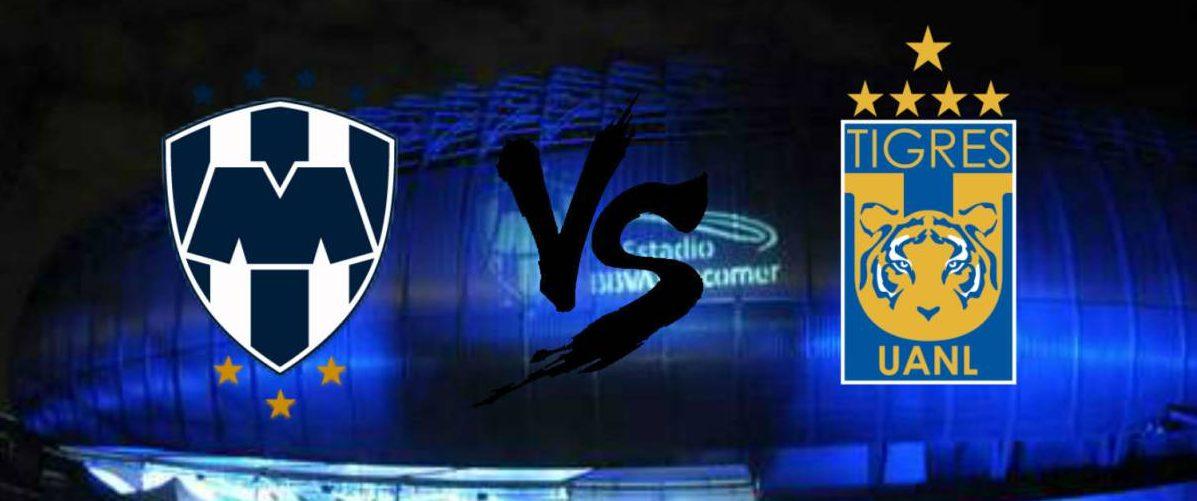 Monterrey vs Tigres final Azteca Deportes en Vivo Liga MX 2017