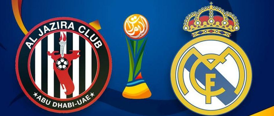 Semifinal en Vivo Al Jazira vs Real Madrid 2017 Mundial Clubes 2017