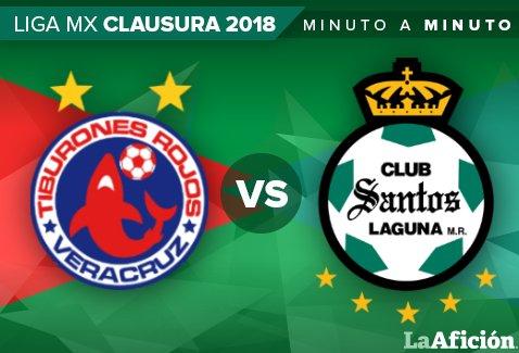 Azteca Deportes en Vivo Tiburones vs Santos Liga MX 2018