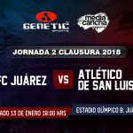 Bravos vs Atlético San Luis en Vivo 2018 Ascenso MX 2018