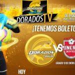 Dorados vs Mineros en Vivo 2018 Ascenso MX 2018