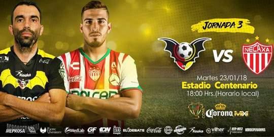 TDN en vivo Murciélagos vs Atlético Zacatepec 2018 Ascenso MX 2018