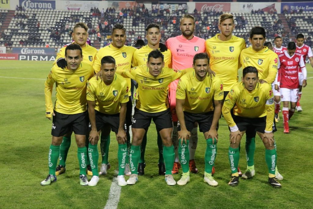 Venados vs Murciélagos en Vivo 2018 Ascenso MX 2018