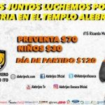 Alebrijes vs Venados en Vivo Online Ascenso MX 2018