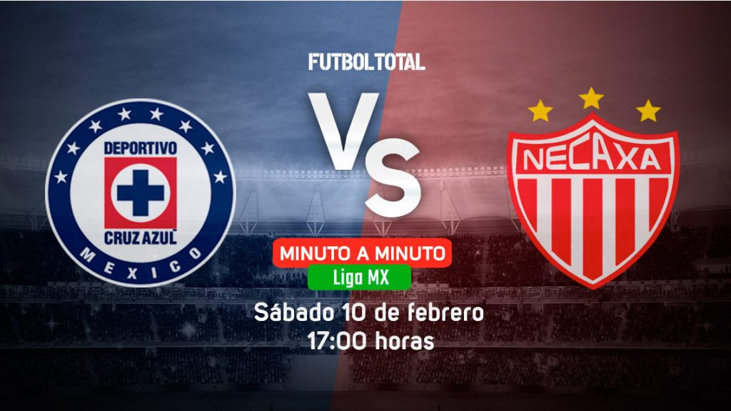 Atlas vs Necaxa en Vivo por Internet Liga MX 2018