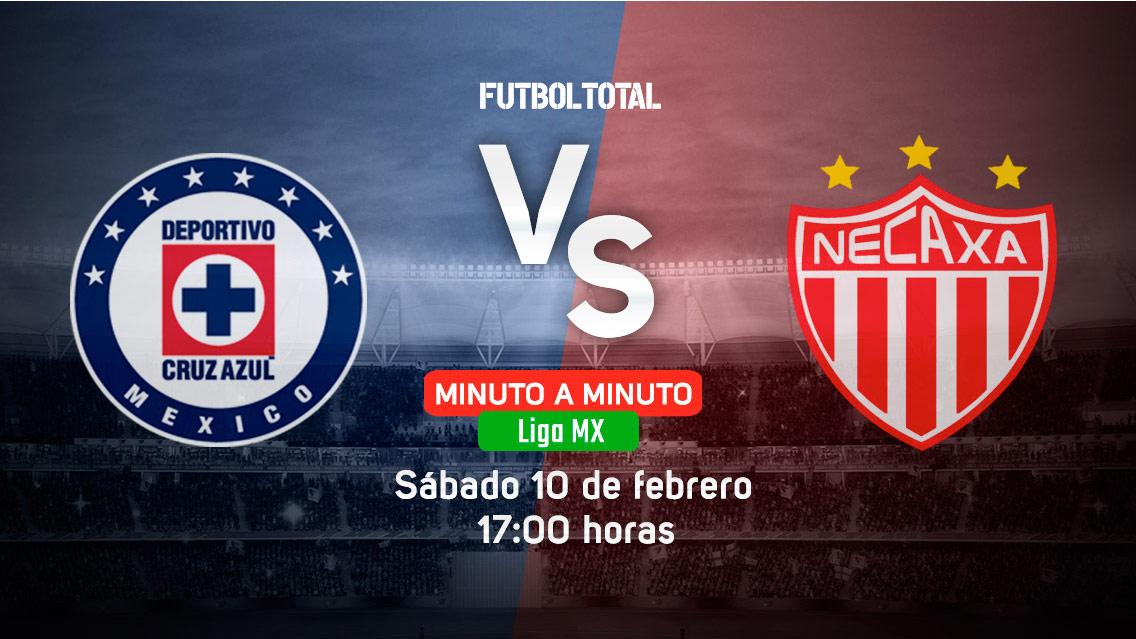 Atlas vs Necaxa en Vivo por Internet Liga MX 2018