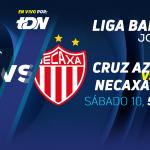 Cruz Azul vs Rayos en Vivo Online Liga MX 2018