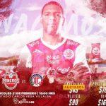 Mineros vs Toluca en Vivo por Internet Copa MX 2018