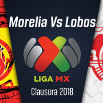Monarcas vs Lobos BUAP en Vivo Liga MX 2018
