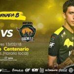 Murciélagos vs Potros UAEM en Vivo Ascenso MX 2018