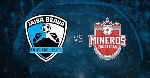 Tampico Madero vs Mineros en Vivo por Internet Ascenso MX 2018
