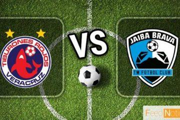 Tampico Madero vs Veracruz en Vivo Copa MX 2018