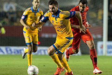 Tigres vs Morelia en Vivo Liga MX 2018