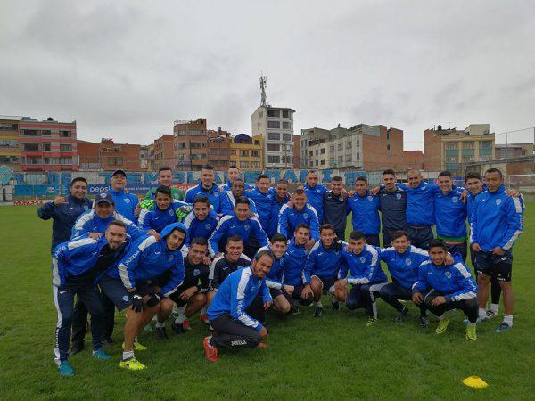 Universitario vs Bolívar en Vivo Fútbol Bolivia 2018