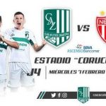 Zacatepec vs Necaxa en Vivo por ESPN Copa MX 2018