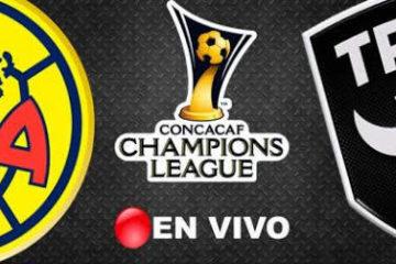 América vs Tauro en Vivo CONCACAF Liga de Campeones 2018