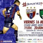 Atlante vs Venados en Vivo Online Ascenso MX 2018