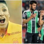 Cafetaleros vs Morelia en Vivo Copa MX 2018