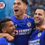 el Clásico América vs Cruz Azul en Vivo Liga MX 2018