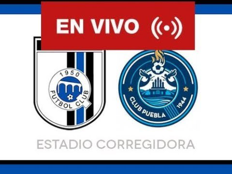 Gallos vs Puebla en Vivo Liga MX 2018