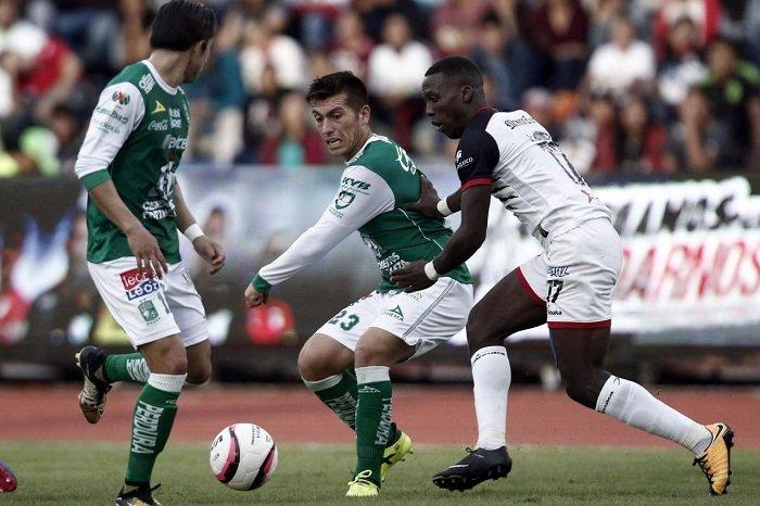 León vs Lobos BUAP en Vivo Liga MX 2018