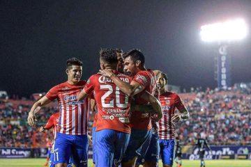Mineros vs Atlético San Luis en Vivo Ascenso MX 2018