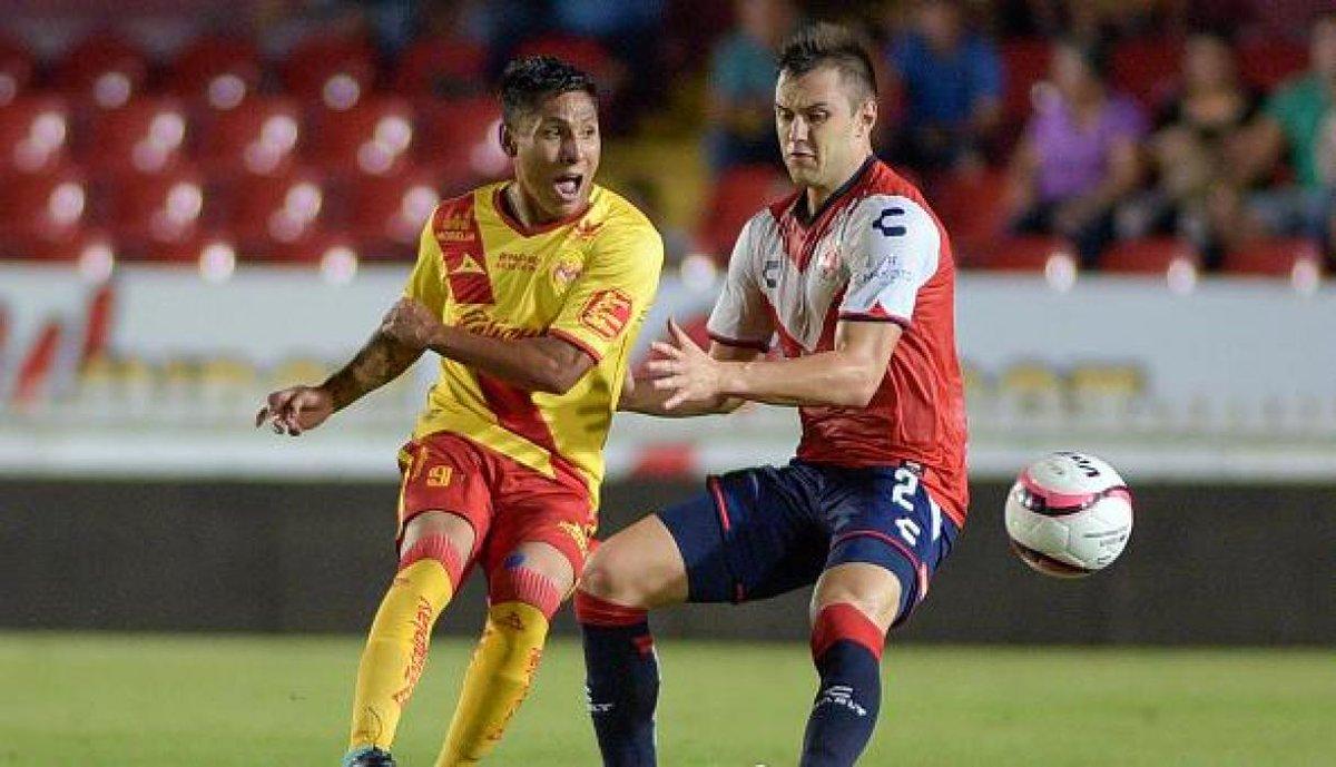 Morelia vs Veracruz en Vivo Liga MX 2018