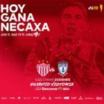 Necaxa vs Pachuca en Vivo Liga MX 2018