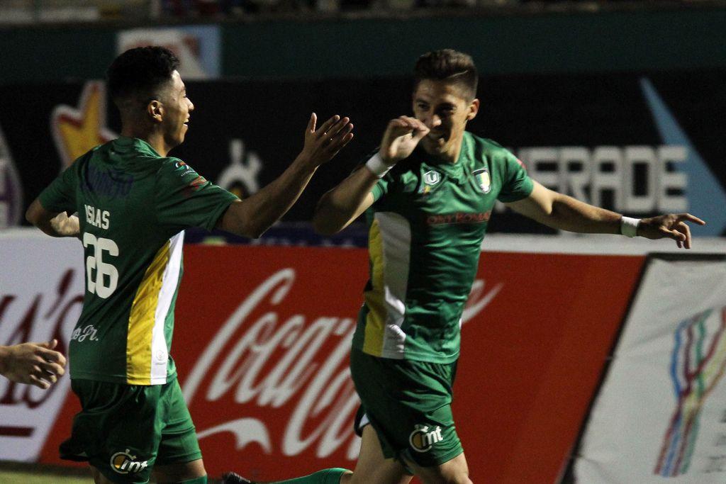 Potros UAEM vs Venados en Vivo Ascenso MX 2018