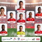 Suiza vs Panamá en Vivo Amistoso 2018