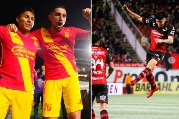 Tijuana vs Morelia en Vivo Liga MX 2018