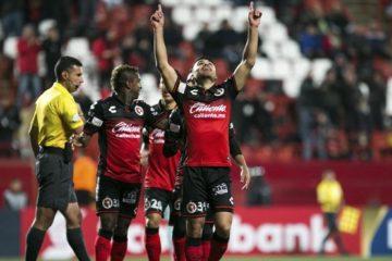 Tijuana vs New York RB en Vivo CONCACAF Liga de Campeones 2018