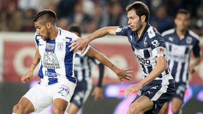 Tuzos vs Rayados en Vivo Liga MX 2018